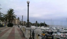 Messina: Lungomare